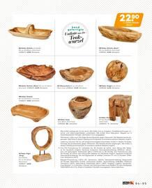 Aktueller Möbel Kraft Prospekt, Ideen für den schönsten Sommer!, Seite 95