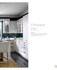 Catalogue Cuisines Schmidt en cours, Kitchen Stories 2019, Page 105