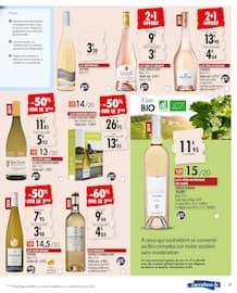 Catalogue Carrefour en cours, Le mois qui aime la France, Page 53
