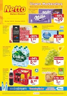 Netto Marken-Discount, UNSERE MARKENSTARS für Freiburg (Elbe)