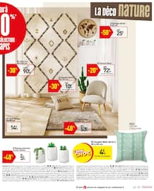Catalogue Conforama en cours, Les prix maison, Page 35