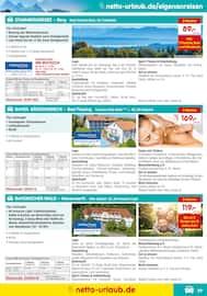 Aktueller Netto Marken-Discount Prospekt, Reisen … zu Netto-Preisen!, Seite 29