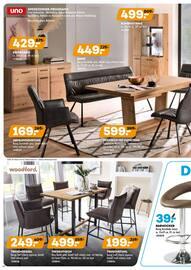 Aktueller Möbel Kraft Prospekt, Grosse Küchen Spar-Wochen, Seite 20