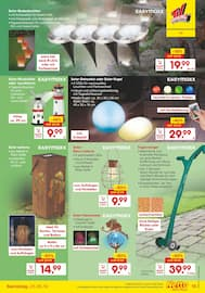 Aktueller Netto Marken-Discount Prospekt, DAS WERDEN GÜNSTIGE URLAUBSTAGE, Seite 15