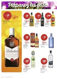 Catalogue Géant Casino en cours, Le mois Casinomania, Page 36