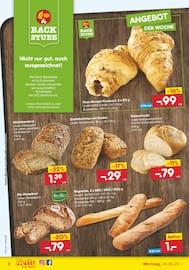 Aktueller Netto Marken-Discount Prospekt, Fisch verliebt? Dann geh doch zu Netto!, Seite 8