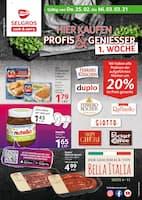 Aktueller Selgros Prospekt, Food, Seite 1