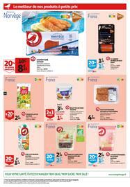 Catalogue Auchan en cours, Les soldes qui changent la vie !, Page 24