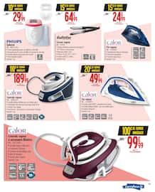 Catalogue Carrefour en cours, High tech, restez connectés à vos envies, Page 23