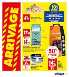 Catalogue Carrefour Market en cours, Maintenant et moins cher !, Page 37