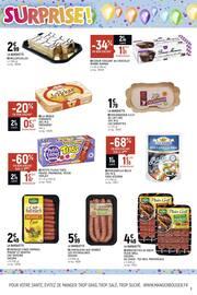 Catalogue Casino Shop en cours, # Prêt pour l'anniv' surprise !, Page 3