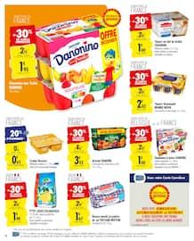 Catalogue Carrefour en cours, La rentrée encore moins chère, Page 14