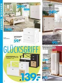 Aktueller Möbel Kraft Prospekt, Echt stark. In Qualität und Preis! , Seite 14