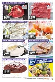 Catalogue Migros France en cours, En attendant Noël, Page 7