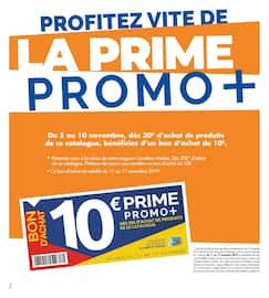Catalogue Carrefour Market en cours, Le mois market, Page 2