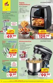 Aktueller Netto Marken-Discount Prospekt, Erfrischend durch den Sommer, Seite 10