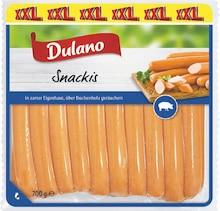 Lebensmittel von Dulano im aktuellen Lidl Prospekt für 2.99€