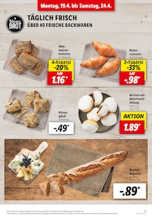 Butter im Lidl Prospekt EXKLUSIV FÜR EUCH auf S. 8