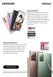 Aktueller Samsung Prospekt, Happy Payday!, Seite 3