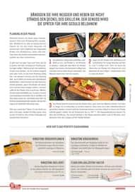 Aktueller BAUHAUS Prospekt, Besser Grillen!, Seite 33