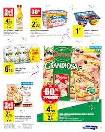 Catalogue Carrefour Market en cours, Le mois market !, Page 9