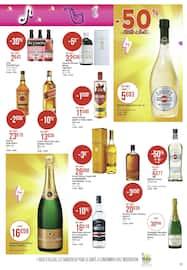 Catalogue Géant Casino en cours, Les promos entrent en scène !, Page 59
