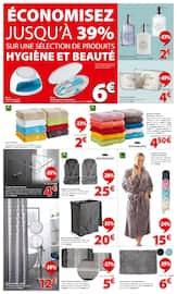Catalogue Jysk en cours, Tendances meubles et jusqu'à -62% sur la literie et les matelas, Page 2