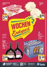 Aktueller EDEKA Prospekt, Wir lieben Lebensmittel, Seite 2