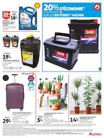 Catalogue Auchan en cours, Irrésistible Chandeleur, Page 46