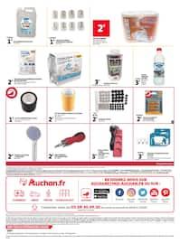 Catalogue Auchan en cours, Notre sélection porc à petits prix, Page 13
