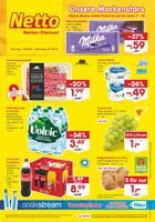 Aktueller Netto Marken-Discount Prospekt, Unsere Markenstars, Seite 1
