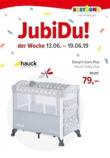 BabyOne, JUBIDU! DER WOCHE für Duisburg1
