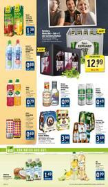 Aktueller E center Prospekt, Wir lieben Lebensmittel!, Seite 16