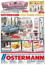 Aktueller Ostermann Prospekt, JUBILÄUMS-FINALE, Seite 12