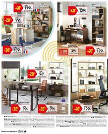 Catalogue Conforama en cours, Confochoc ! Onde de choc sur les prix !, Page 30