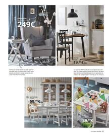 Catalogue IKEA en cours, Ikea, Page 187