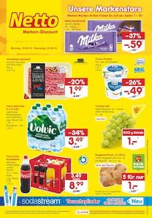 Netto Marken-Discount, UNSERE MARKENSTARS für Frankfurt (Main)