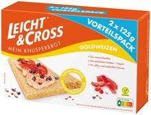 Brot von Leicht & Cross im aktuellen REWE Prospekt für 1.49€