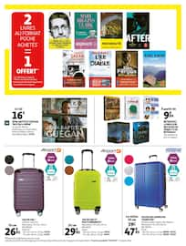 Catalogue Auchan en cours, Le plaisir à petit prix, c'est celui qu'on préfère !, Page 36