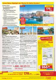 Aktueller Netto Marken-Discount Prospekt, JETZT NOCH MEHR AUSWAHL, Seite 19