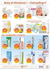 Aktueller Müller Prospekt, Unsere Qualität und unsere Preise, Seite 9