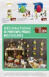 Catalogue Supermarchés Match en cours, 2 achetés = le 3ème offert, Page 15