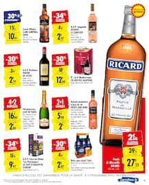 Catalogue Carrefour en cours, Maintenant et moins cher !, Page 23