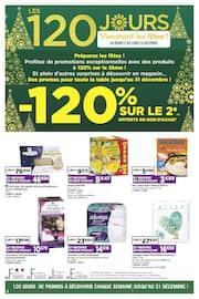 Catalogue Casino Supermarchés en cours, Des bons plans savoureux !, Page 2