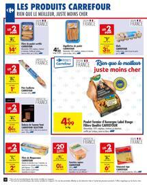 Catalogue Carrefour en cours, Maintenant et moins cher !, Page 12