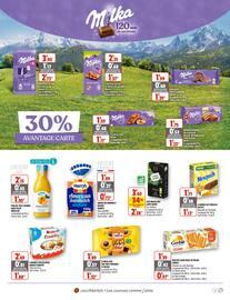 Catalogue Coccimarket en cours, Vous prendrez bien un peu de fromage !, Page 5