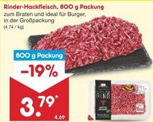 Lebensmittel im aktuellen Netto Marken-Discount Prospekt für 3.79€