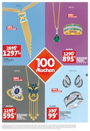 Catalogue Auchan en cours, Top 100 Auchan, Page 25