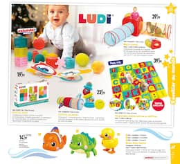 Catalogue JouéClub en cours, Catalogue Noël 2019, Page 27