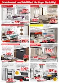 Aktueller Die Möbelfundgrube Prospekt, Unser größter Jubiläumsverkauf aller Zeiten! , Seite 10